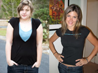 Lida Daidaihua Weight Loss Story Of Sarah